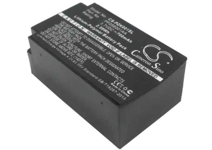 Cameron sino 700mah batteria per PARROT ZIK PF056001AA Auricolare Senza Fili Batteria