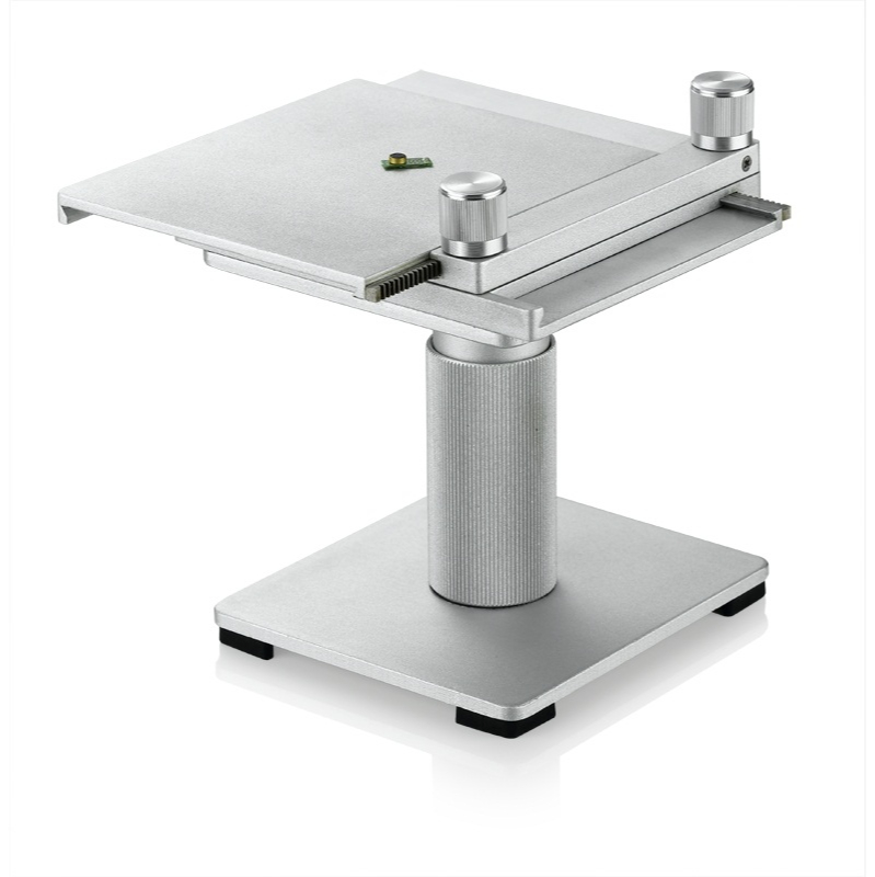 trabalho xy eixo deslocamento slide manual deslizante mesa curso 40mm