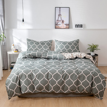 Fashion Bedding Cover Set High Quality Bed Set Duvet Cover Sets with Pillowcases Twin Full Queen King Size for Girls Kids Women