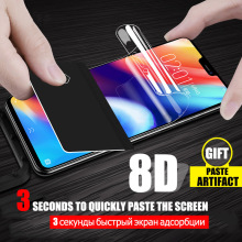 10D Soft Hydrogel Film For Huawei Mate 20 P30 P20 Pro Lite Screen Protector Honor 9X 8X 10 Protective