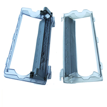 Aspirapolvere spazzola a rullo principale della copertura per ecovacs deebot M80 M81 pro robot vacuum cleaner parti di ricambio