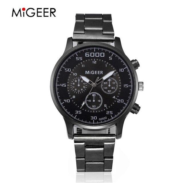 Migger-black