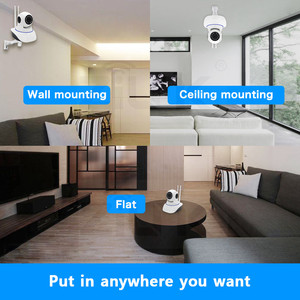 Image 5 - Yoosee HD 720P IP كاميرا WiFi اللاسلكية اتجاهين الصوت ليلة الرؤية Onvif المنزل المراقبة الأمنية CCTV كاميرا مراقبة الطفل