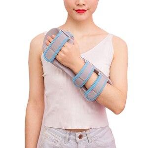 Sprain Forearm Splint Band Wri