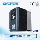 WK600 Vector Control...