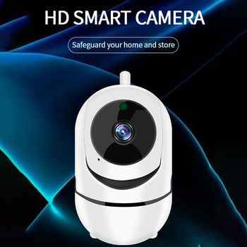 1080P IP Camera Security Camera WiFi Wireless Camera Surveillance IR Night Vision P2P Baby Monitor Pet Camera ycc365 1080p cloud hd ip camera wifi auto tracking camera baby monitor night vision security camera home surveillance camera
