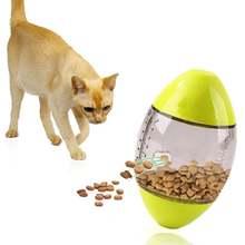 Миска для питомцев и кошек устройство кормления неваляшка ухода