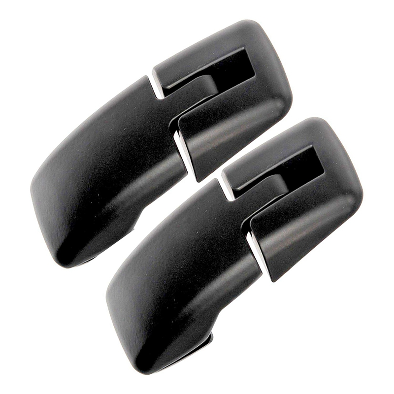 2PCS Left +Right Liftgate Back Window Glass Hinges Tailgate Window Hinge for Mazda Tribute 2001-2006(China)