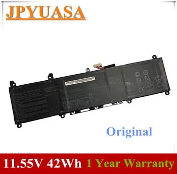 7XINbox 11.55V 42Wh 3640mAh Original C31N1806 Laptop Battery For ASUS C31N1806 Series Notebook