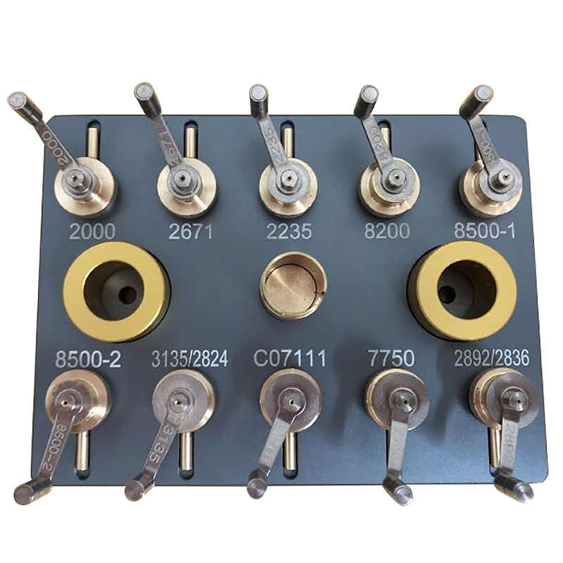 修復ツールはゼンマイワインダー交換樽3135/2892/2824/7750/2671/2000/8500/C07111/2235/8200ムーブメント