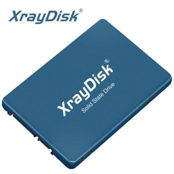 XrayDisk 2.5''Sata3 Ssd 120gb 128gb 240gb 256gb 60gb 480gb 512GB 1TB Hdd Internal Solid State Drive Hard Disk For Laptop&Desktop 1