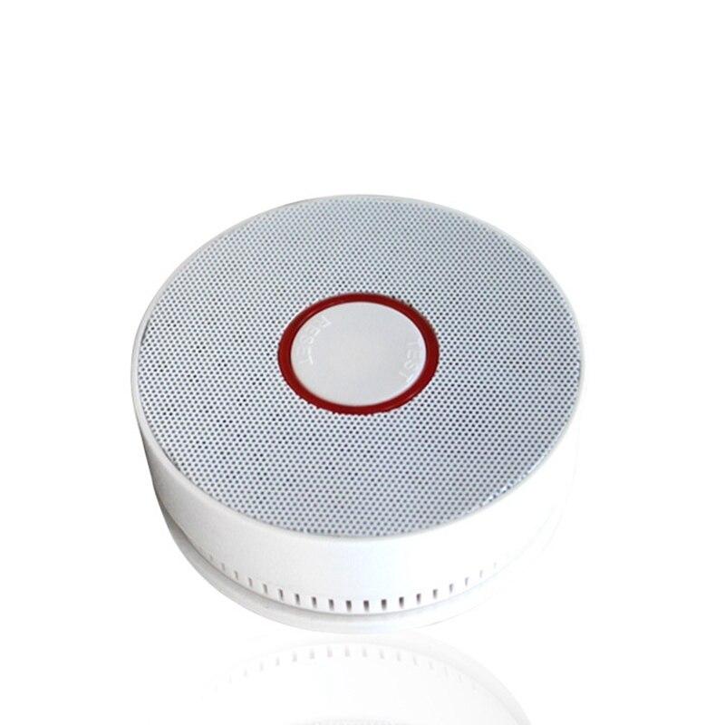 Smoke Alarm Detector Fire Alarm System 3