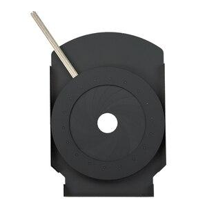 Image 1 - Aputure Iris für Aputure Scheinwerfer montieren