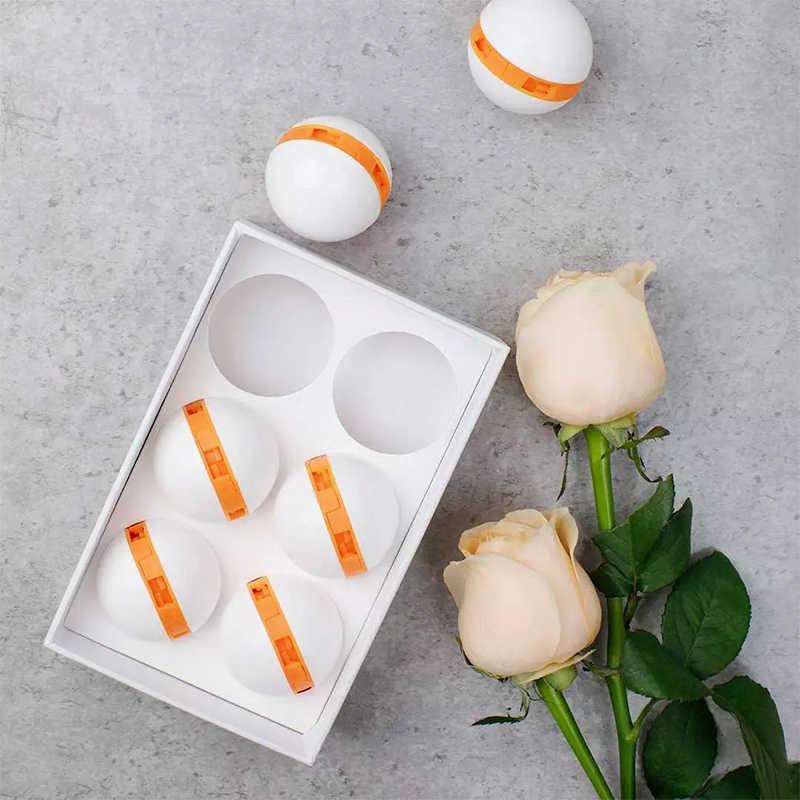 Xiaomi Youpin Mijia Schoon Verse Schoenen Deodorant Dry Deodorizer Luchtzuiverende Schakelaar Bal Schoenen Eliminator Voor Thuis Schoenen Xiomi