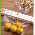 1 рулон  кухонный вакуумный мешок для еды  пакеты для хранения для вакуумного упаковщика  мешок для еды  свежая длинная сохраняющая свежую ко...