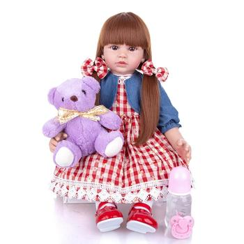 Кукла-младенец KEIUMI 24D03-C467-S24-S05-T15 2