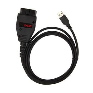 Image 2 - のための専門 VAG K + can 1.4 フルバージョン司令官 PIC18F25K80 + FTDI FT232RQ チップ OBD 車診断アウディ /VW/シュコダ/シート