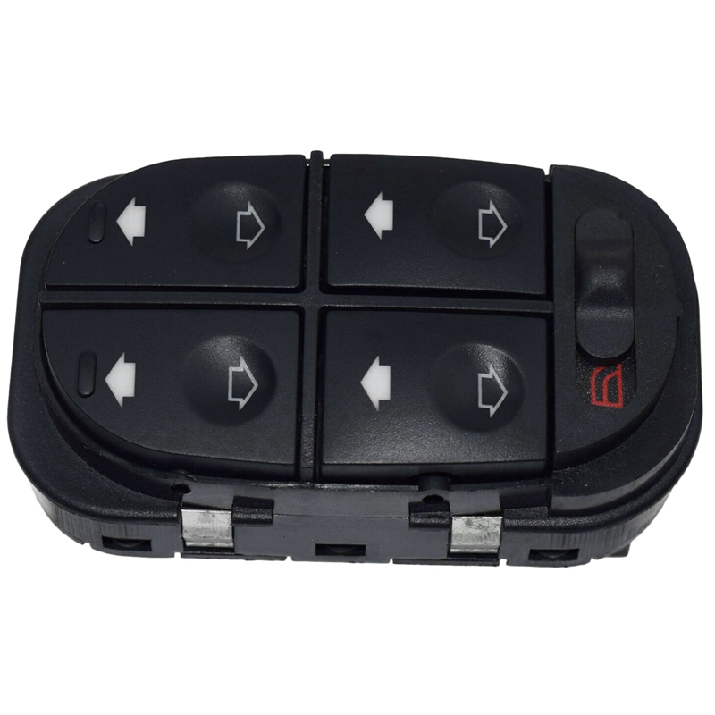 NEW Power Window Master Control Switch Window Switch Fit For Ford Escort Mondeo 93-00 93BG14A132AB
