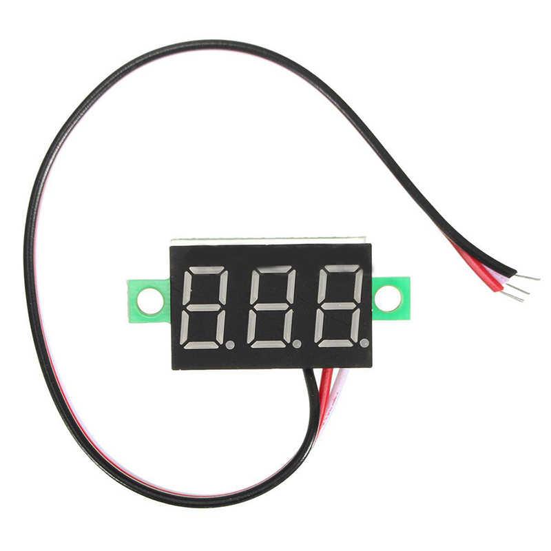 Горячая AMS-DIY комплект светодиодный LM317 регулируемый регулятор напряжения понижающий блок питания