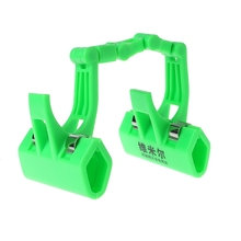 Copy Drawing Board Clip Double Head Clamp For Artist Painting Easels