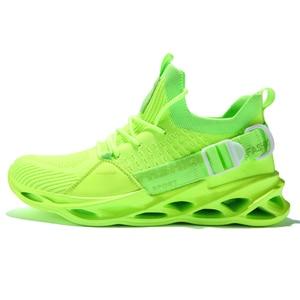 Men Running Shoes Ultra-light