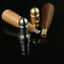 High quality handmade Detachable Brass & Steel Hammer Mallet for Precise work and carving Hand Tools