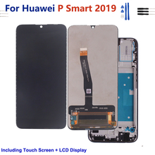 Original For Huawei P Smart 2019 Display Touch Screen LCD Display Digitizer Assembly For Huawei P Smart 2019