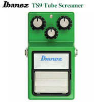 Ibanez TS9 Tube Screamer  Overdrive effects Pedal   Made in Japan
