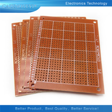 PCB Universal Circuit-Board Paper Matrix Experiment Prototype DIY 5pcs/Lot 7x9cm In-Stock