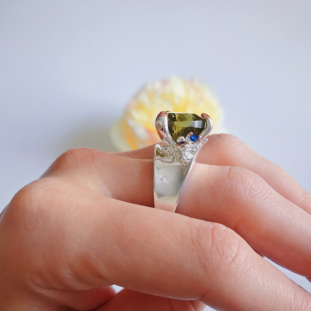 WA11721 DreamCarnival 1989 New Solitaire Wedding Rings for Women Top Brands Recommend FallWinter 2019 Unique Fashion Jewelry (29)