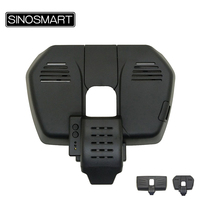 SINOSMART Novatek 96658 Car Wifi DVR Camera for Great Wall Haval H7 F7 Control by Mobile Phone App SONY IMX323