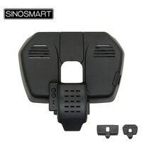 SINOSMART Novatek 96658 Car Wifi DVR Camera for Great Wall Haval H7 F7 Control by Mobile Phone App SONY IMX323
