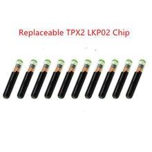 Kopie 4D Glas Chip Austauschbare 4D60 Glas Chip Austauschbare TPX2 LKP02 Chip Unterstützung KYDZ TANGO VVDI JMA programmierer Maschine