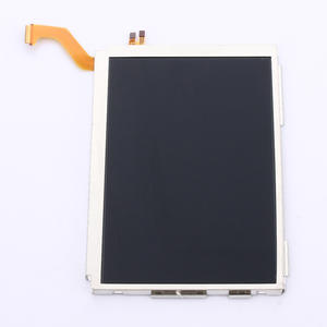 Lcd-Display Part-Screen 3dsxl-Replacement N3DS Nintendo Upper Top for LL