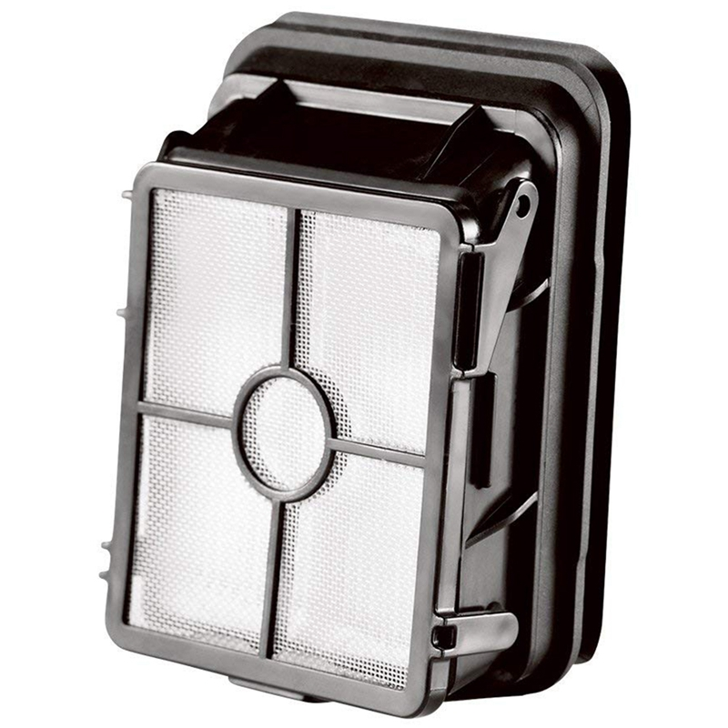 For 1866 F Crosswave Replacement Filter, Washable
