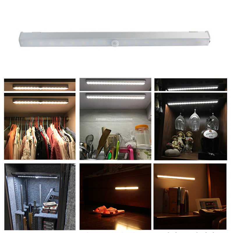 Under Cabinet Lights Usb Rechargeable