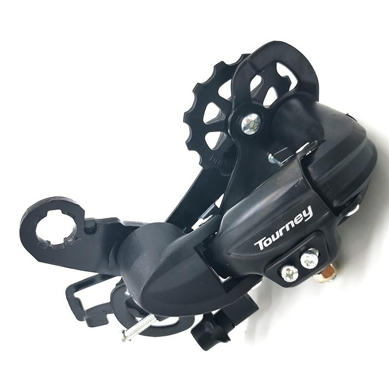 Tourney RD TX35 ty300 6 7 8 скоростей MTB Bike задний механический переключатель| |   | АлиЭкспресс