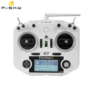 Image 5 - FrSky ACCST Taranis Q X7 QX7 2.4GHz 16CH Transmitter For RC Multicopter FRSKY X7