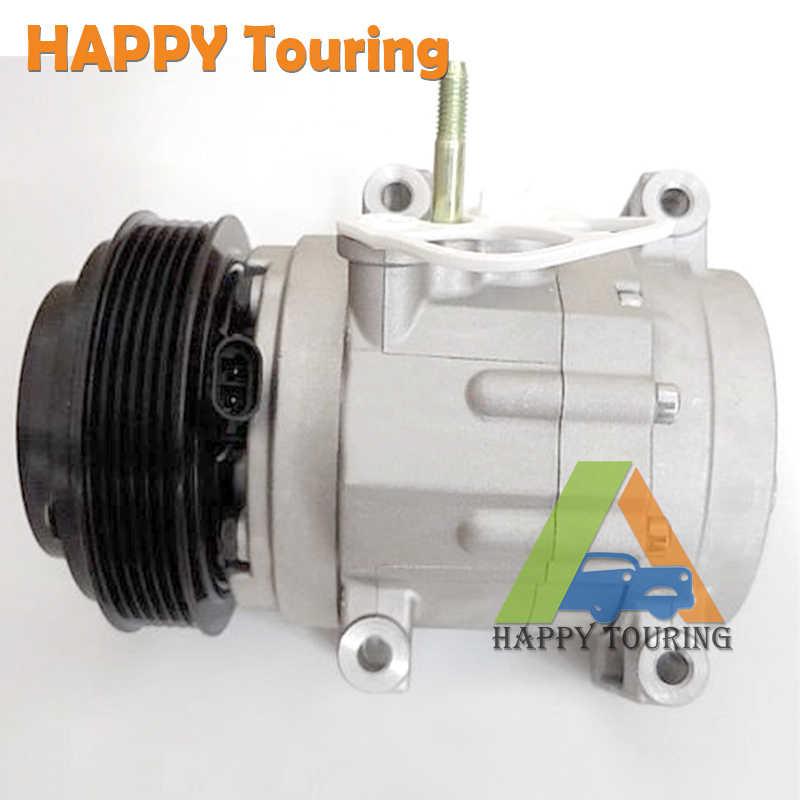 Für SP11 ssangyong kompressor für SSANGYONG SsangYong Actyon Korando 2,0 Diesel 749004 6711303011