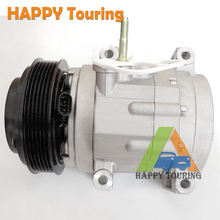 цена на For SP11 ssangyong compressor for SSANGYONG SsangYong Actyon Korando 2.0 Diesel 749004 6711303011