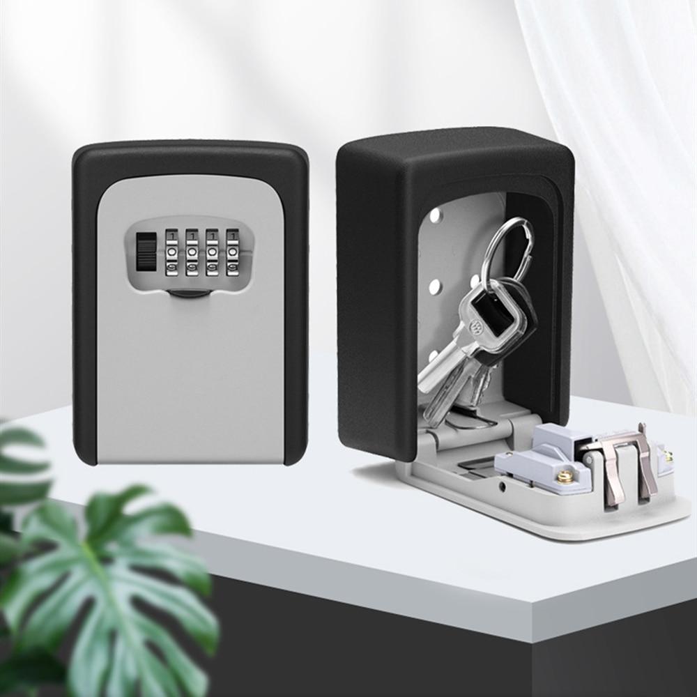 Portable Key Lock Box