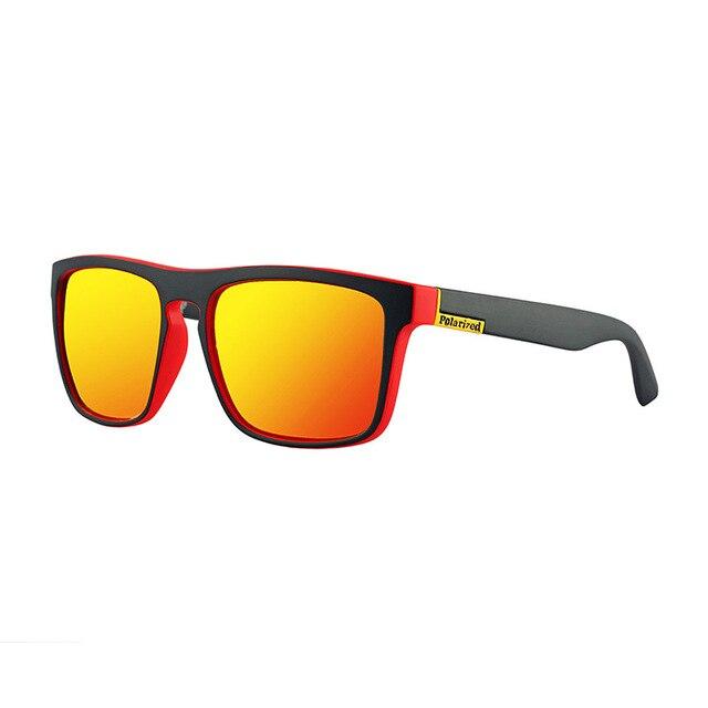 Classic Retro Eyewear Polarized Sunglasses - UV400 6