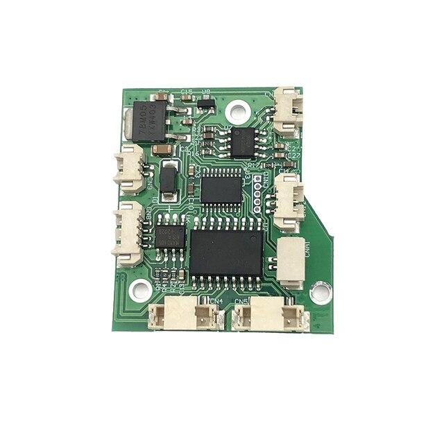 OwlCat – caméra de Surveillance PTZ SD1, Circuit imprimé, carte mère rotative dc 12v, pièces de réparation PCB