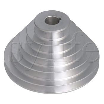 5 krok typu V-pas Pagoda krążek pas zewnętrzna Dia 54-150mm (otwór o średnicy 14mm 16mm 18mm 19mm 20mm 22mm 24mm 25mm 28mm) tanie i dobre opinie Rozrządu CN (pochodzenie) Other