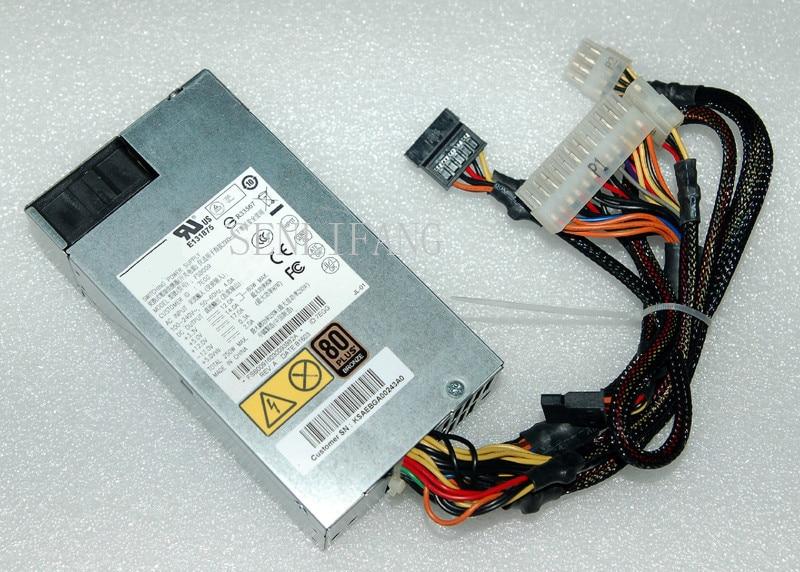 For HIKVISION Decoder Power Supply FSB009 ID:7EGG 1U Server Power Supply 250W