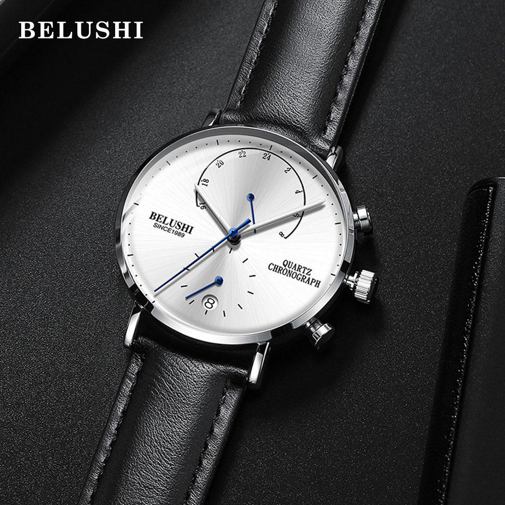 часы BELUSHI Sure