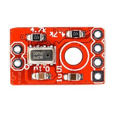 BESTMpl3115A2 Iic I2C Intelligent Temperature Pressure Altitude Sensor for Arduino(China)