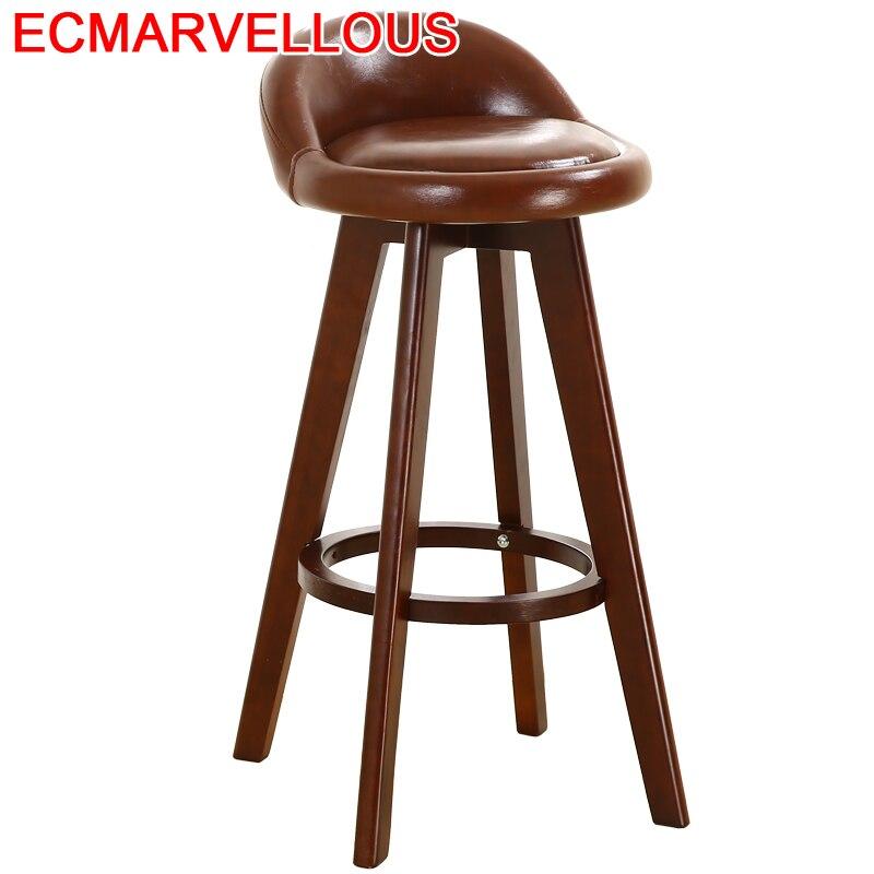 Barkrukken La Barra Banqueta Todos Tipos Tabouret De Industriel Stuhl Stoelen Taburete Cadeira Stool Modern Silla Bar Chair