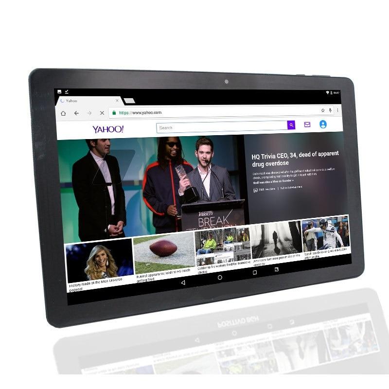10.1 Tabet PC MTK8163 Android 7.0 Quad Core 1GB+16GB  Y1010 IPS Screen Bluetooth 4.0 Dualcamera Wifi