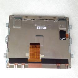 Оригинальный новый 8 дюймов ЖК-дисплей Экран Дисплей Панель LQ080Y5DR04 LQ0DAS2982 для Mercedes Бен GL ML350 S300 класс подголовник автомобиля GPS аудио